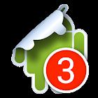 DVRUnreadCount icon