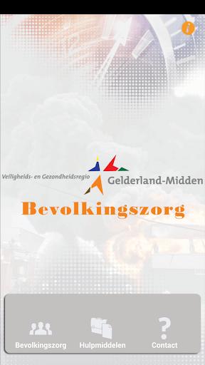 Bevolkingszorg VGGM.nl
