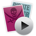 Pirateplayer icon