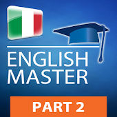 ENGLISH MASTER PART 2 (35002d)