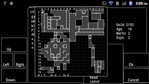 玩角色扮演App|Wandroid #1 OFMO FREE免費|APP試玩