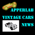 APPERLAB VINTAGE CARS NEWS