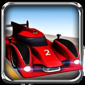 Sports racing car APK for iPhone