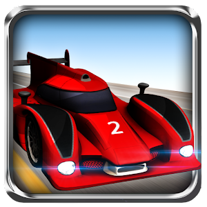 Sports racing car for PC and MAC