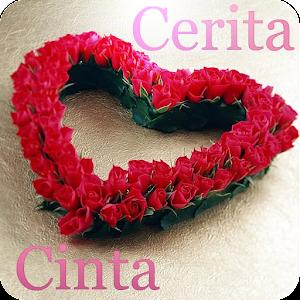 Cerita & Kisah Cinta I 書籍 App LOGO-硬是要APP
