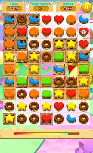 Cookie Legend 1.1 screenshots 9