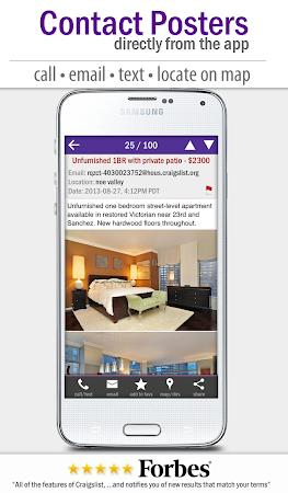cPro+ Craigslist Mobile Client 3.24 screenshot 550843