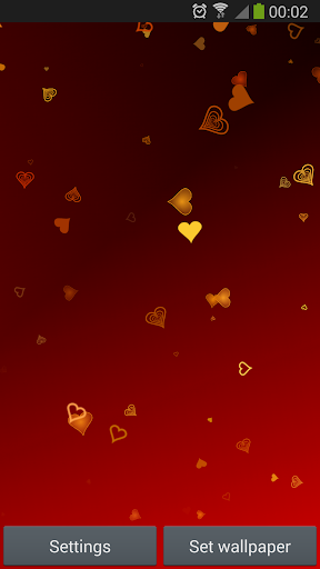 Ember Hearts