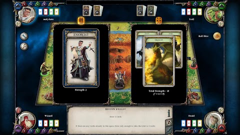 Talisman Screenshot 22