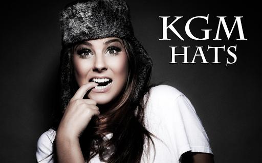 玩購物App KGM Hats免費 APP試玩