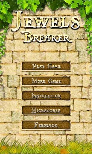 Jewels Breaker