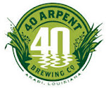Logo for 40 Arpent Brewing Company