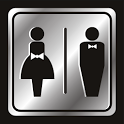 ToDaLoo - London Toilet Finder icon