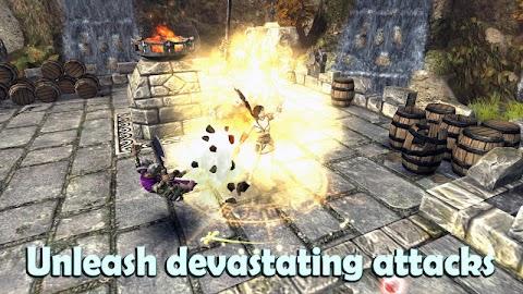 Reign of Amira™: TLK Screenshot 12