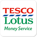 Tesco Lotus Money Service icon