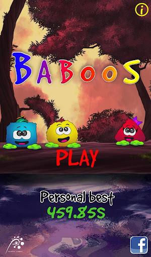 Baboos