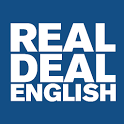 Real Deal English icon