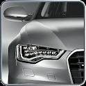 Used Cars - Audi icon