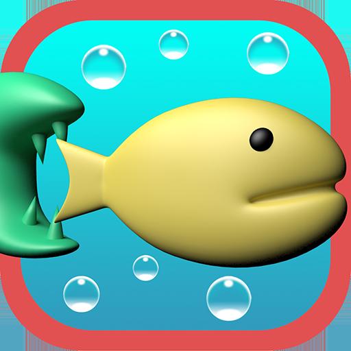 Flee Fish 街機 App LOGO-APP試玩