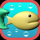 Flee Fish