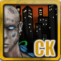 Cyber Knights RPG Elite APK Cracked Download