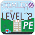 COMLEX Level 2PE logo