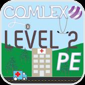 COMLEX Level 2PE