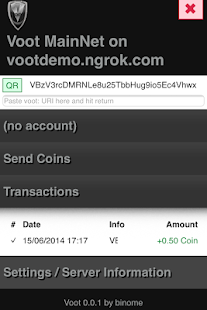 Voot - screenshot thumbnail