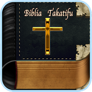 Biblia Takatifu Ya Kiswahili V1 6 App For Pc Download Dec 2017