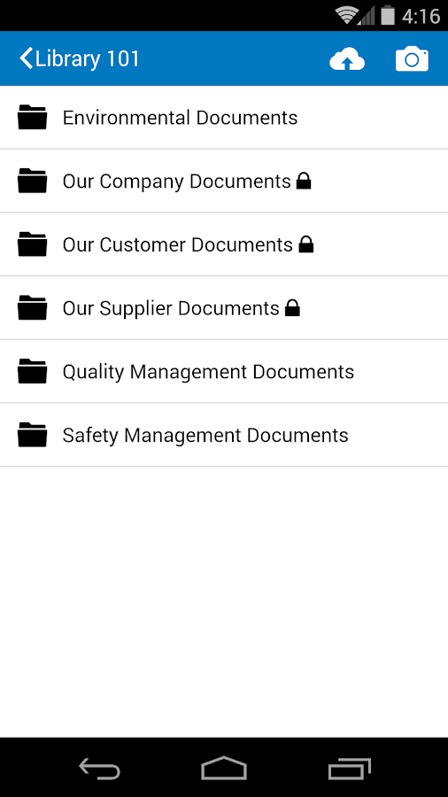 101 Business Applications- screenshot