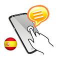 NETECNIA tap2Voice (español) icon