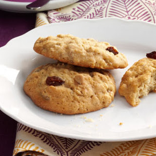 Family-Favorite Oatmeal Cookies.