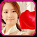 Yoona SearchCat PRO(SNSD) logo