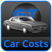 Car Costs fuel consumption
