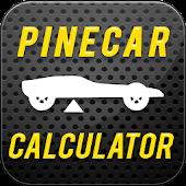 PineCar Calculator