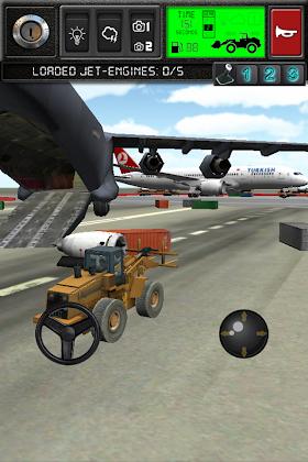 Loader Simulator PRO