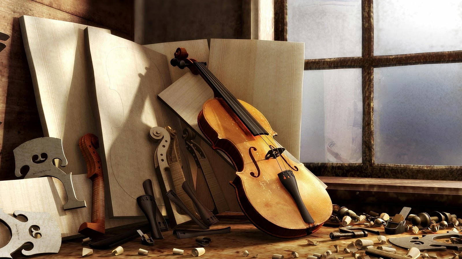 Violin Wallpaper: Android Apps On Google Play