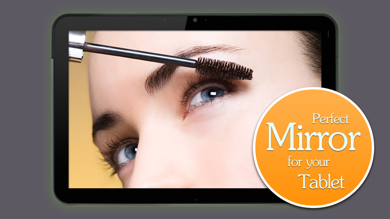 Mirror app android apps on google play for Mirror your phone to pc