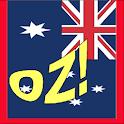 OZNews logo