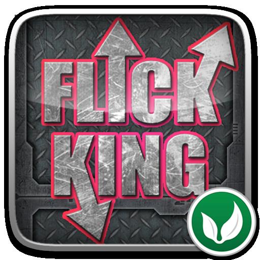 Flick King