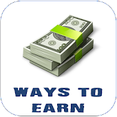 Ways to earn online