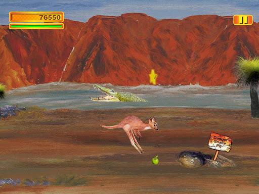 Adventure Roo Kangaroo
