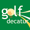 DPD Golf logo