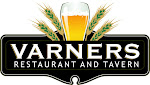 Logo for Varners Restaurant and Tavern