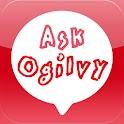 Ogilvy Magazine logo