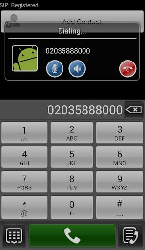 【免費通訊App】Orbtalk Softphone App-APP點子