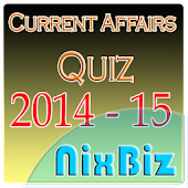 Current Affairs Quiz 2014