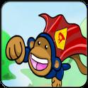 Ballons vs Monkey icon