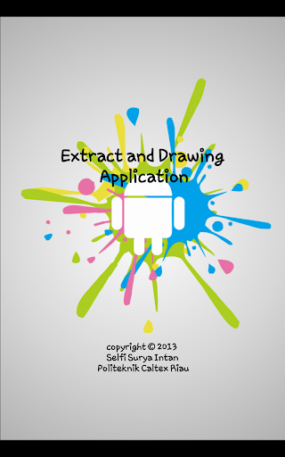 Extract and Drawing