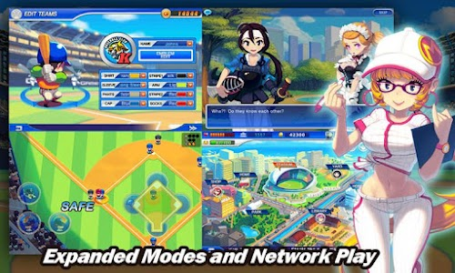Baseball Superstars® 2012 v1.1.4